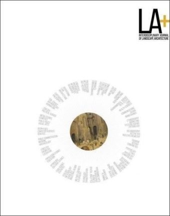 LA+ Risk Interdisciplinary Journal of Landscape Architecture (La+ Journal)