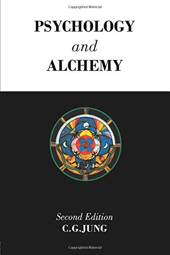 Psychology and Alchemy (Collected Works of C.G. Jung)