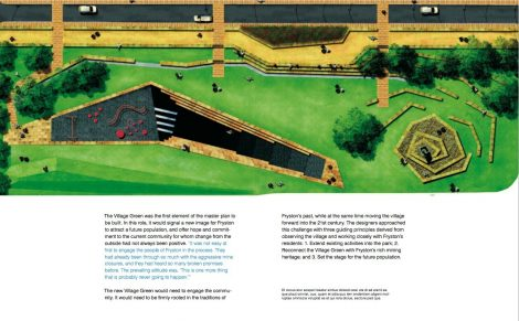 Recycling Spaces Curating Urban Evolution The Landscape Design of Martha Schwartz Partners 3