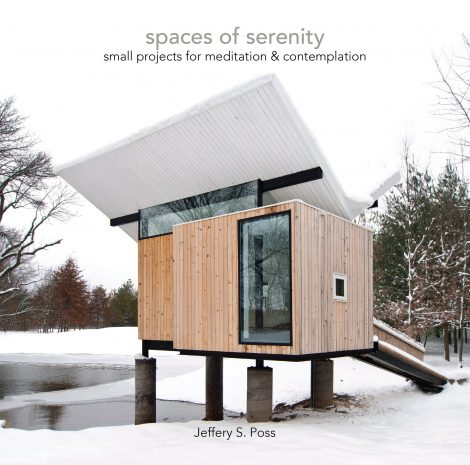 Spaces of Serenity small projects for meditation & contemplation
