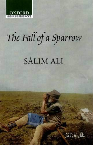 The Fall of a Sparrow An Autobiography