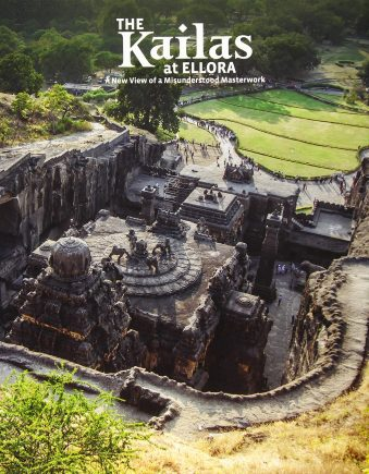 The Kailas at Ellora A New View of a Misunderstood Masterwork