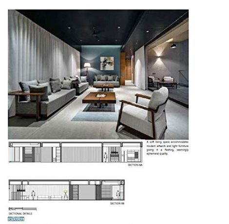 Top Contemporary Interiors (Residential) 3