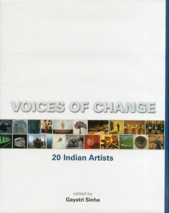 Voices of Change 20 Indian Artists