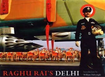 Raghu Rai's Delhi