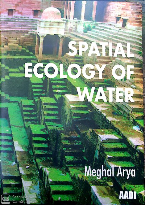 Spatial Ecology of Water