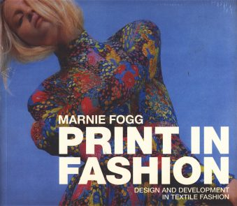 Print in Fashion Design and Development in Textile Fashion