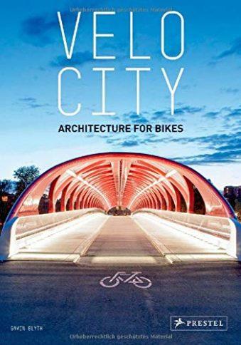 Velo-City Architecture for Bikes