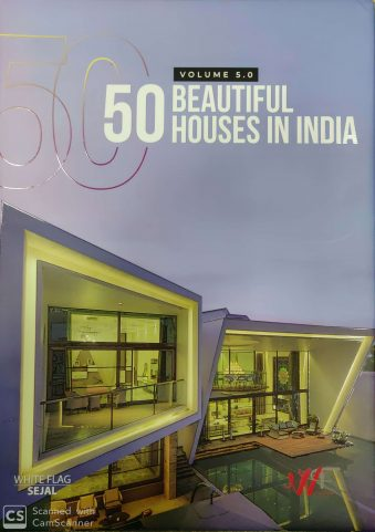 50 Beautiful Houses in India Vol 5.0