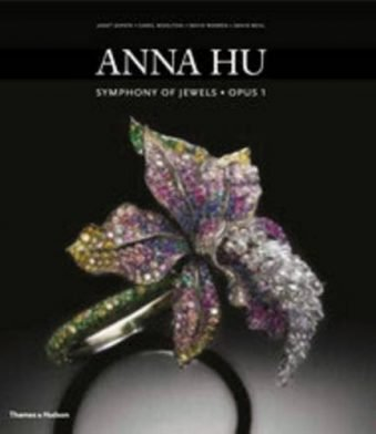 Anna Hu Symphony of Jewels Opus 1 Hardcover