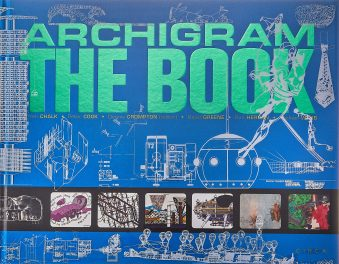 Archigram - The Book Hardcover