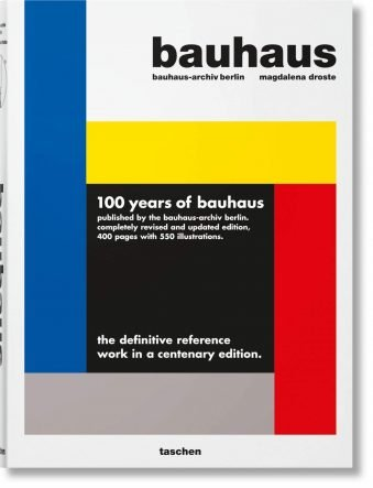 Bauhaus Updated Edition