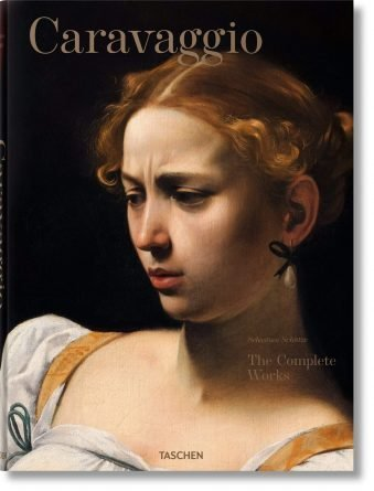 Caravaggio. The Complete Works Hardcover