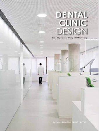 Dental Clinic Design Hardcover