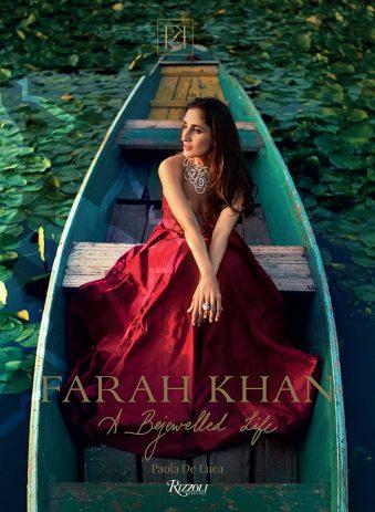 Farah Khan A Bejewelled Life