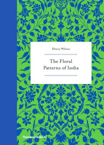 Floral Patterns of India Hardcover