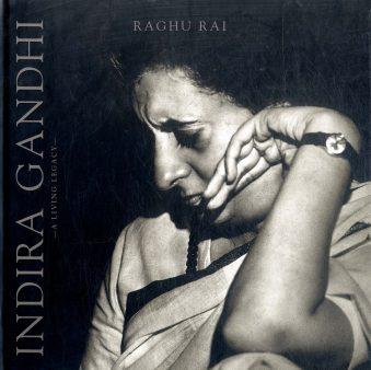 Indira Gandhi A Living Legacy