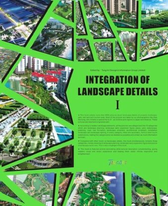 Integration of Landscape Details 3 Vol set