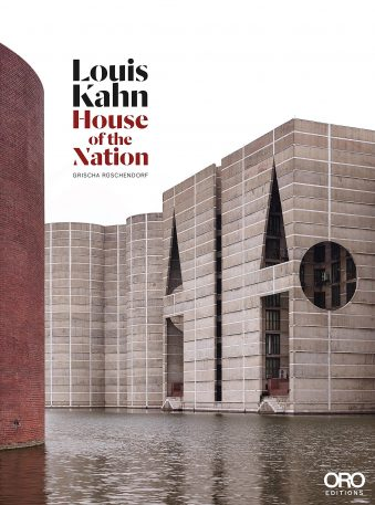 Louis Kahn House of the Nation