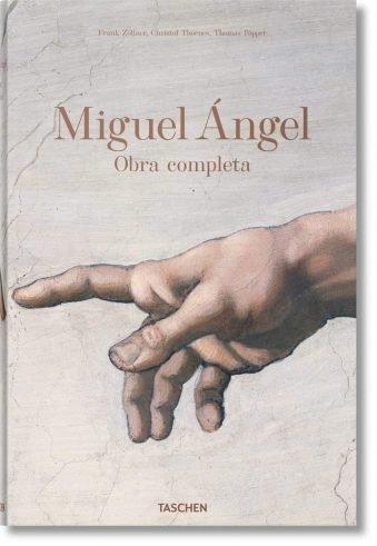 Michelangelo. Complete Works (XL Series) Hardcover