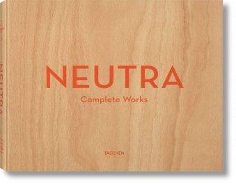 Neutra. Complete Works (Taschen 25