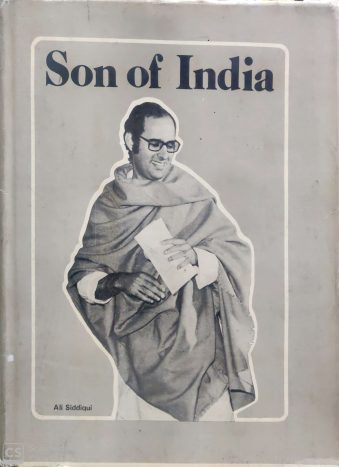 Son of India By Ali Siddiqui