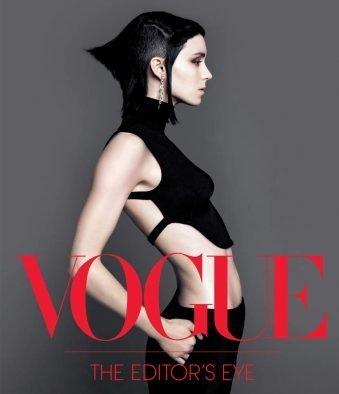 Vogue The Editor's Eye