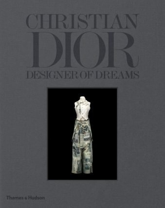 Christian Dior Designer of Dreams Front