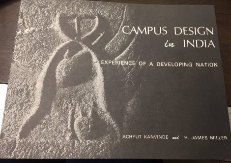 Campus design in India ,Experience of a developing nation
