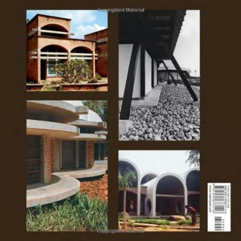 Poppo Pingel (Auroville Architects Monograph) 1