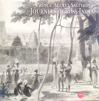 Prince Alexei Saltykov's journeys across India dedicated to the 65th anniversary of diplomatic relations between Russia and India