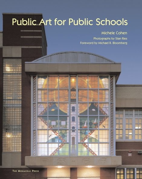 Public Art for Public Schools Hardcover