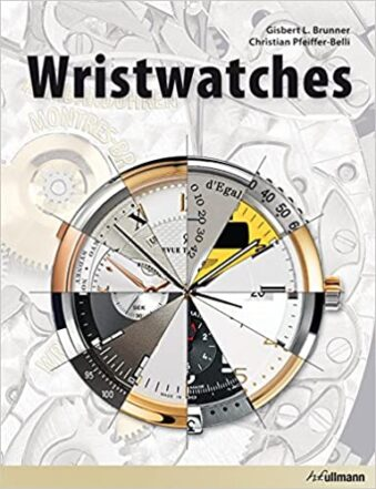 Wristwatches Hardcover