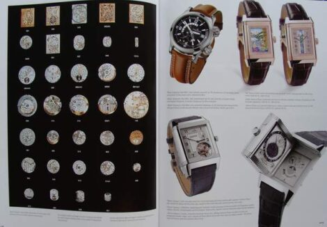 Wristwatches Hardcover 4