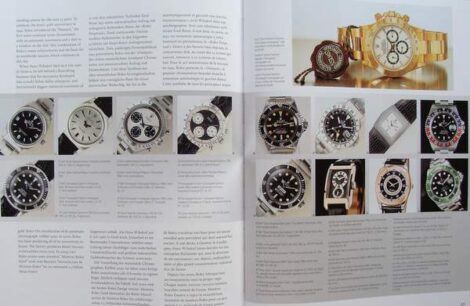Wristwatches Hardcover 7