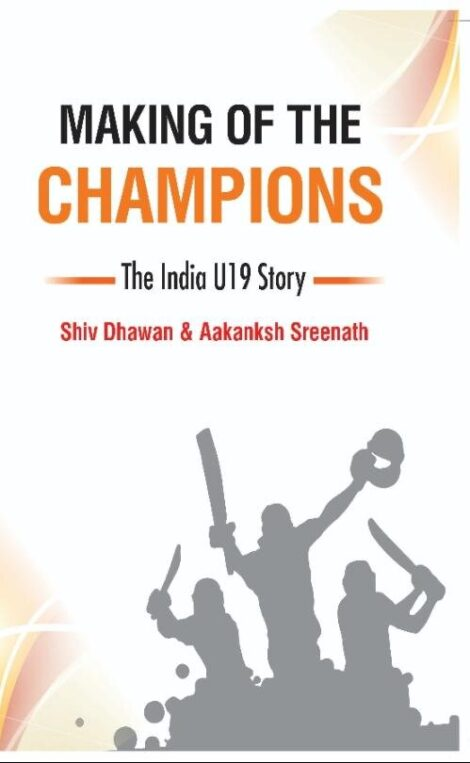 Making of The Champions The India U19 Story
